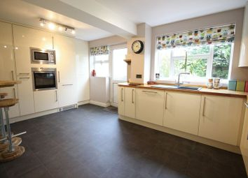 Thumbnail 4 bedroom detached house for sale in East Carr, Cayton, Scarborough