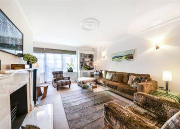 Westminster Gardens, Marsham Street, Westminster, London SW1P. 3 bed flat for sale