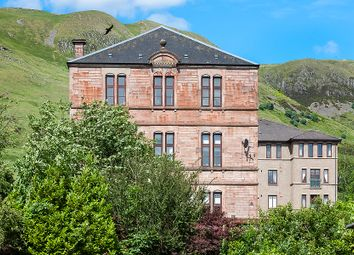 Thumbnail 1 bed flat for sale in Weavers Way, Tillicoultry