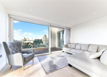 Thumbnail 3 bed flat for sale in 47 Pilot Walk, Greenwich, London