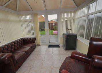 Thumbnail 3 bed property for sale in Wolsey Croft, Sherburn In Elmet, Leeds