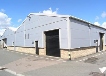 Thumbnail Light industrial to let in Moorside Business Park, Moorside, Eastgates, Colchester, Essex