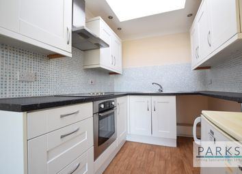 Thumbnail 2 bed flat to rent in Haddington Close, Hove