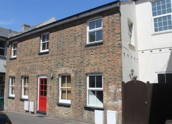 Thumbnail 3 bed town house for sale in Western Mews, Western Road, Bexhill On Sea