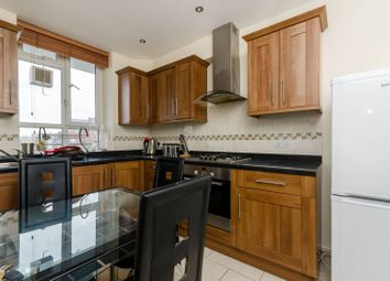 Thumbnail 3 bed flat to rent in Fulham Road, Parsons Green