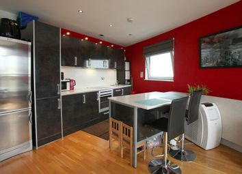 Thumbnail 3 bed flat to rent in Bute Terrace, City Center