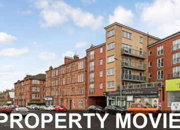Thumbnail 1 bed flat for sale in 49 Crow Road, Partick, Glasgow