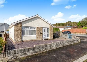 3 bed detached bungalow for sale in Kingrosia Park, Clydach, Swansea SA6