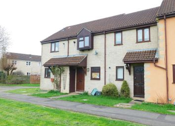 Thumbnail 2 bed terraced house to rent in Charter House Drive, Frome