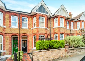 Thumbnail 3 bed terraced house for sale in Overdale Road, Ealing, London