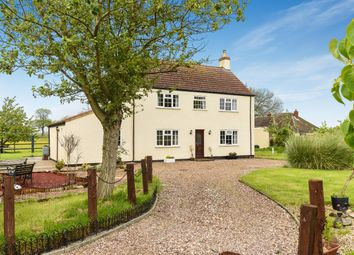 Thumbnail 4 bed detached house for sale in Pear Tree Lane, Fulstow, Louth