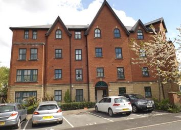 2 bed flat for sale in Hadfield Close, Manchester, Greater Manchester, Uk M14