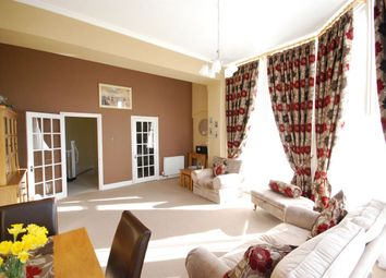 Thumbnail 1 bedroom flat for sale in Beach Road, Westgate-On-Sea