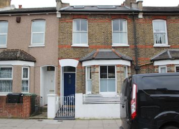 Thumbnail 4 bed property for sale in Leahurst Road, Hither Green, London