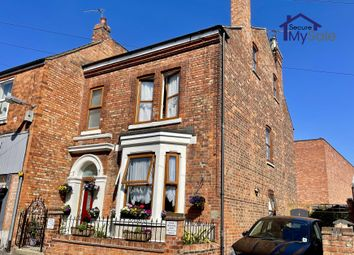 Thumbnail Link-detached house for sale in Cambridge Street, Grantham