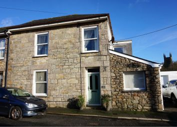 Thumbnail 3 bed property for sale in Shopside Carn Brea Village, Redruth