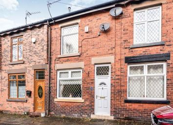 Thumbnail 2 bed terraced house for sale in Heaviley Grove, Horwich, Bolton, Greater Manchester