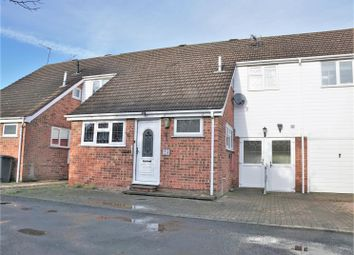 Thumbnail 3 bed terraced house for sale in Pynchbek, Thorley, Bishop's Stortford