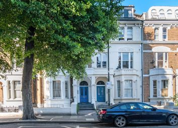 Thumbnail 2 bed flat to rent in Sinclair Gardens, West Kensingron, London