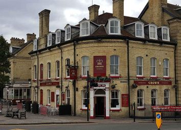 Thumbnail Pub/bar for sale in High Street, Rochester