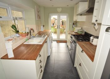 Thumbnail 3 bed terraced house for sale in Ireleth Road, Askam-In-Furness