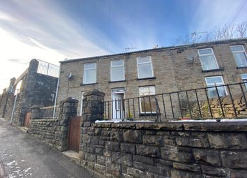 Thumbnail 4 bed semi-detached house to rent in High Street, Porth
