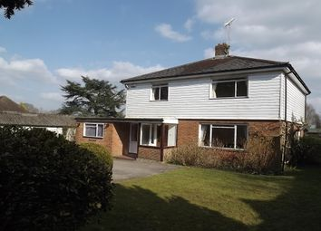 Thumbnail 4 bed property to rent in Cross Lane, Ticehurst, Wadhurst