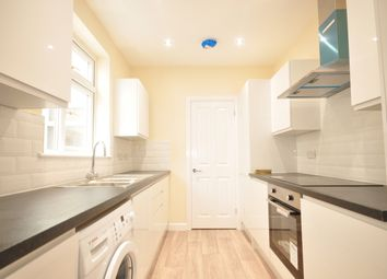 Thumbnail 3 bedroom terraced house to rent in Jersey Road, Portsmouth