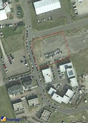 Thumbnail Land for sale in Shorebury Point, Amy Johnson Way, Blackpool