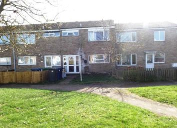 Thumbnail 3 bedroom terraced house for sale in Norfolk Road, Huntingdon, Cambridgeshire