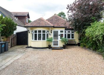 Thumbnail 4 bed bungalow for sale in Collier Row, Romford, Essex