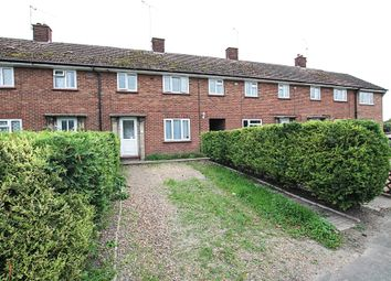 Thumbnail 3 bed terraced house for sale in The Causeway, Isleham