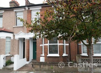 Thumbnail 2 bed terraced house for sale in Gorleston Road, London