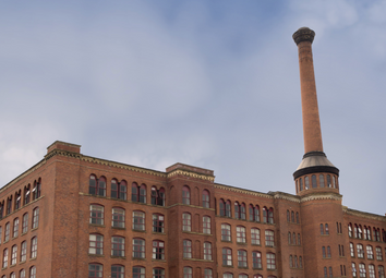 Thumbnail 2 bed flat for sale in Victoria Mill, Lower Vickers Street, Manchester