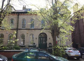 Thumbnail 1 bed flat to rent in Ivanhoe Road, Aigburth