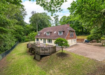 Thumbnail 6 bed detached house for sale in Ryedown Lane, Southampton