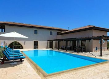Thumbnail 4 bed property for sale in Four Bedroom Luxury Villa, Aphrodite Hills, Paphos, Cyprus