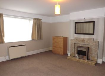 Thumbnail 1 bed flat to rent in Colville Road, Cosham, Portsmouth