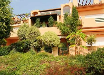 Thumbnail 3 bed town house for sale in Nagüeles, Marbella Golden Mile, Costa Del Sol