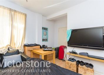 Thumbnail 3 bedroom flat to rent in Crowndale Road, Camden, London