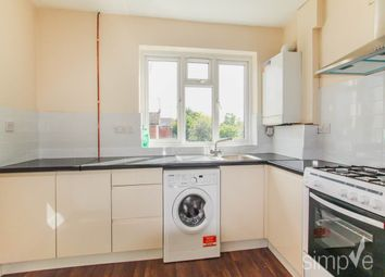 Thumbnail 2 bed flat to rent in Wood End, Hayes, Middlesex