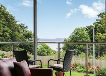 Thumbnail 2 bed flat for sale in Duporth, St Austell, Cornwall