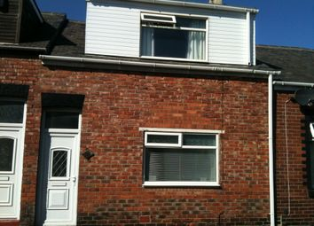 Thumbnail 3 bed cottage to rent in Grange Street South, Grangetown