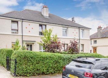 Thumbnail 2 bed flat for sale in Ashdale Drive, Glasgow