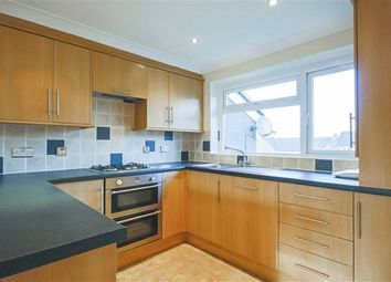 Thumbnail 2 bed flat for sale in Kingfisher Court, Oswaldtwistle, Lancashire