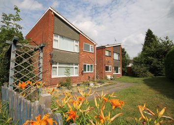 Thumbnail 2 bedroom maisonette for sale in Hazel Road, Coventry
