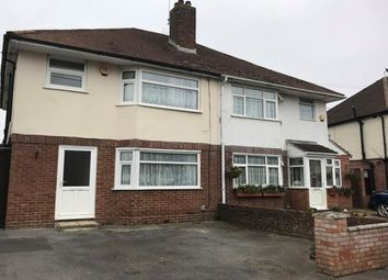 Thumbnail 3 bedroom property to rent in Parkside Avenue, Southampton