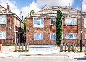 Thumbnail 2 bedroom maisonette for sale in Hazelwood House, New River Crescent, London