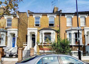 Hugo Road, London N19. 3 bed maisonette