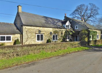 4 bed detached house for sale in Pinfold Lane, Market Overton, Oakham LE15